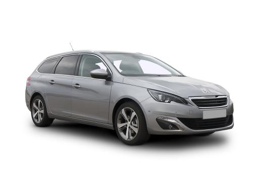 Peugeot 308 SW Estate on 6 month short term lease
