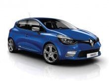 Renault Clio Hatchback 0.9 TCE 90 Iconic 5dr Manual