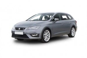 Seat Leon Sport Tourer 1.4 EcoTSI 150 FR Technology DSG 5dr Manual