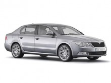 Skoda Superb Hatchback 2.0 TDI CR SE DSG 5dr Automatic