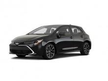 Toyota Corolla Hatchback 1.8 VVT-I Hybrid Icon Tech CVT 5dr Automatic