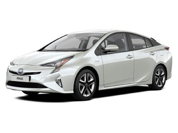 Toyota Prius Hatchback on 6 month short term lease