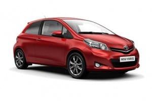 Toyota Yaris Hatchback 1.5 Hybrid Icon Tech CVT 5dr Automatic [LC]