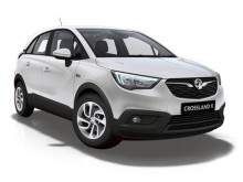 Vauxhall Mokka X Hatchback 1.2 SE 5dr Manual