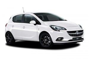 Vauxhall Corsa Hatchback 1.4 Sri 5dr Manual on flexible vehicle lease