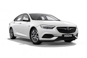 Vauxhall Insignia Grand Sport 1.5T Sri Nav 5dr Manual on flexible vehicle lease