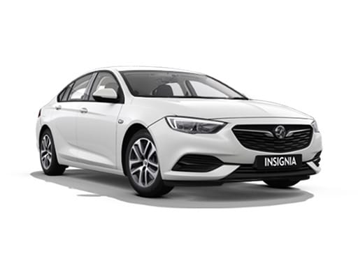 Vauxhall Insignia Grand Sport on 9 month short term lease