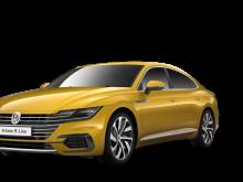 Volkswagen Arteon Fastback 2.0 TSI R Line DSG 4dr Automatic