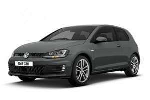 Volkswagen Golf Hatchback 2.0 TDI 184 GTD DSG 5dr Automatic on flexible vehicle lease