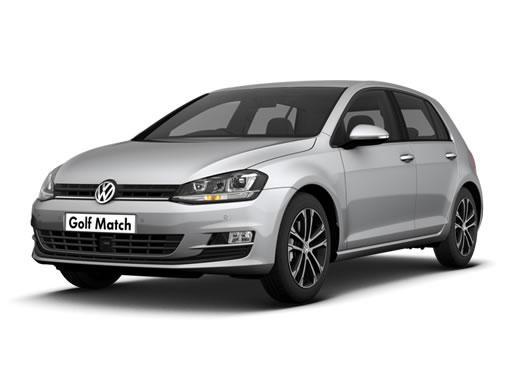 Volkswagen Golf Hatchback 2.0 TDI GT 150ps DSG 5dr Automotive
