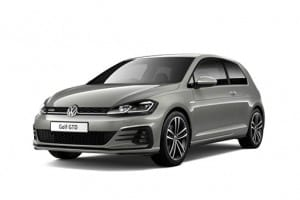 Volkswagen Golf Hatchback 2.0 TDi [184] GTD 3dr Manual on flexible vehicle lease