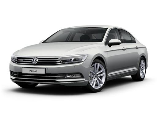 Volkswagen Passat Saloon on 12 month short term lease