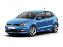 Volkswagen Polo Hatchback 1.4 TDi Match [2500 miles] 5dr Manual
