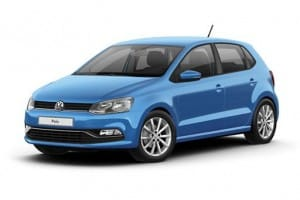 Volkswagen Polo Hatchback 1.4 TDi Match 5dr Manual on flexible vehicle lease
