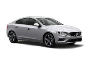 Volvo S60 Saloon D4 [190] R Design Nav Geartronic 4dr Automatic