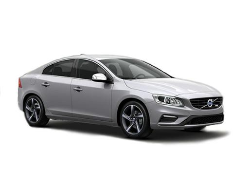 Volvo S60 Saloon on 5 month short term lease