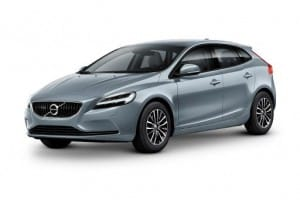 Volvo V40 Hatchback T3 R Design Pro Geartronic 5dr Automatic