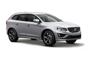 Volvo XC60 Estate 2.0 D4 [190] R Design Lux Nav AWD 5dr Automatic