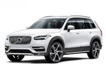 Volvo XC90 Estate D5 Powerpulse R Design AWD 5dr Automatic