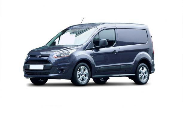 Ford Transit Custom 270 L1 H1 2.0 TDCi 100PS Trend 5dr Manual