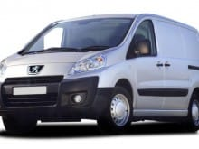 Peugeot Expert STD BlueHDI 115 1000kg Manual Panel Van