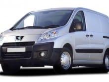 Peugeot Expert Long 1400 2.0 BlueHDi 120 Professional Plus Manual