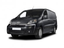 Toyota Proace L1 1.6D 115 Active Manual Panel Van
