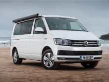 Volkswagen Campervan 2.0 TDI SWB [12m] Manual Campervan