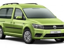 Volkswagen Caddy Maxi Life C20 1.4 TSI 7 Seater DSG Automatic
