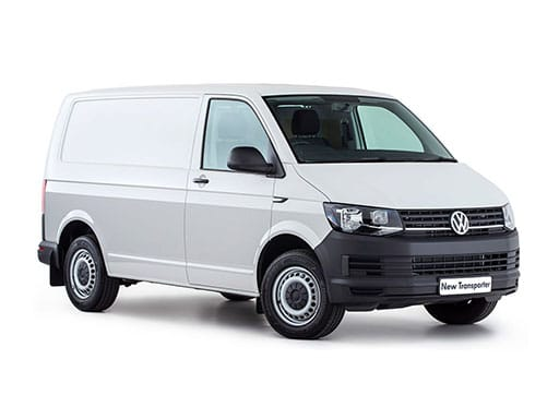 Volkswagen Transporter SWB 2.0 TDI BMT Highline Manual